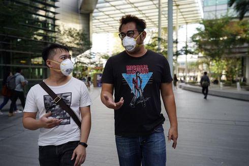 Sudah 7 WNI Positif Covid-19 di Singapura