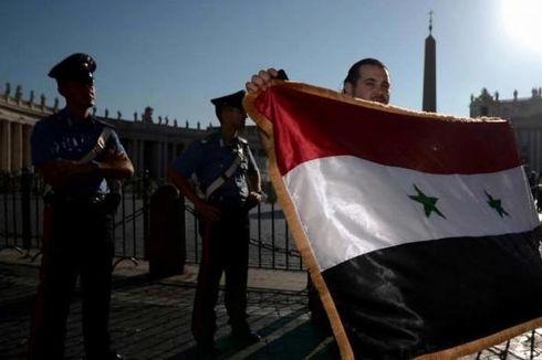 PBB: 8 Pembantaian Dilakukan Rezim Suriah, Satu oleh Pemberontak