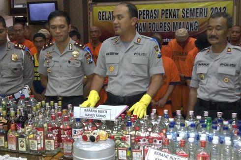 Ramadhan, Lima Kasus Prostitusi Terungkap di Malang