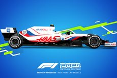 Game F1 2021 Sudah Bisa Dipesan di PC dan PlayStation