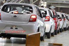 Datsun Go Mulai Dirakit Indonesia pada April 2014