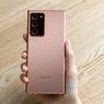 Mengenal Teknologi Ultra Wideband yang Hadir di Galaxy Note 20 Series