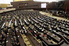 Rapat Paripurna, DPR Tetapkan 7 Anggota Komisi Yudisial