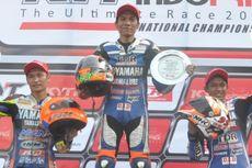 Yamaha Persembahkan Kemenangan Seri Ke-3 Indoprix untuk Denny Triyugo