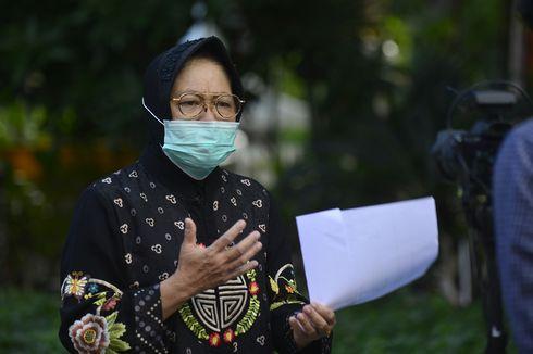 Sederet Alasan Risma Berkeras Tolak Tol Masuk Tengah Kota Surabaya