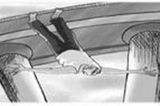 Lima Warga Manado Loncat dari Jembatan, Dua Tewas