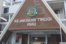 Kejati Riau Sebut Dugaan 64 Kepsek SMP Diperas Oknum Kejaksaan Hanya Pengalihan Isu