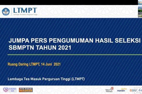 10 PTN Penerima Peserta KIP Kuliah Terbanyak di SBMPTN 2021