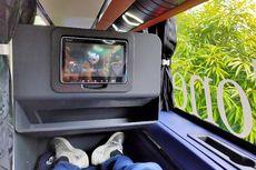 Beda Fasilitas Bus Suites Class dengan Sleeper Seat