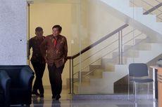 Keponakan Novanto Mengaku Berikan Uang ke Jafar Hafsah dan Nur Assegaf