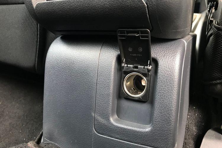 Toyota Avanza Veloz Facelift