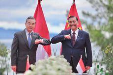 Indonesia-China