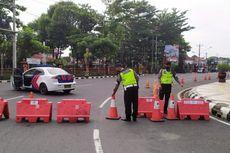 Perlintasan Sebidang di Jalan Perjuangan Bekasi Ditutup, Ini Rekayasa Lalu Lintasnya