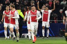Pemerintah Belanda Perpanjang Lockdown, Bagaimana Nasib Eredivisie?