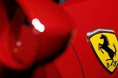 Terkendala Pandemi, Penjualan Ferrari Kuartal II-2020 Anjlok 48 Persen