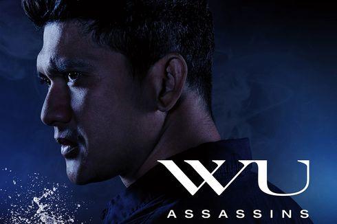 Mulai Tayang, Ini Sinopsis Wu Assassins yang Dibintangi Iko Uwais