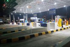 Tarif Tol Tangerang-Merak Berubah 2 November, Ada yang Naik dan Turun