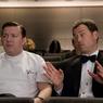 Ricky Gervais Bisa Lihat Hantu dalam Film Ghost Town, Segera di Netflix