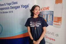 Cegah Osteoporosis di Usia Muda dengan Gerakan Yoga Sederhana