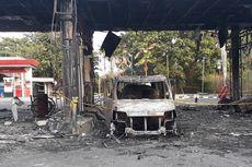 Pom Bensin Cipayung Terbakar karena Radiasi Ponsel, Ahli LIPI: Tidak Mungkin