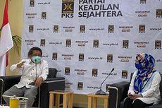 PKS Targetkan Menang 60 Persen di Pilkada 2020