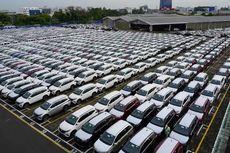 PPKM Darurat, Pengiriman Mobil Daihatsu Berpotensi Tersendat