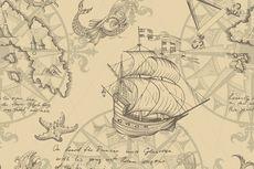 Benarkah Manusia Pertama yang Mengelilingi Dunia Berasal dari Maluku?