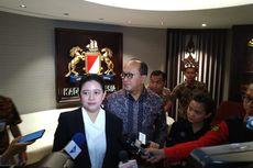 Ketua DPR: Menteri Kabinet Jokowi Tak Ada yang Berani Ambil Cuti Liburan