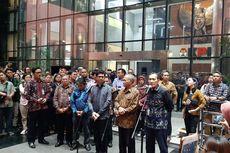 Ketua KPK: Pengumuman Pelanggaran Etik Berat Irjen Firli Persetujuan Mayoritas Pimpinan