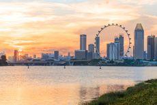 Investasi Hotel di Singapura Meningkat