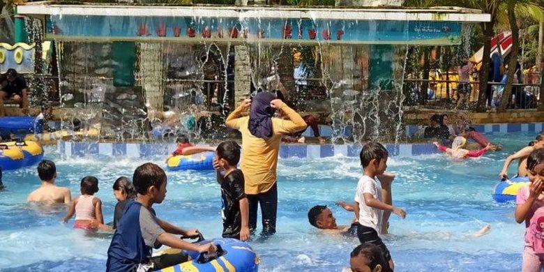 OPI Water Fun
