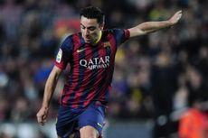 Xavi: Aku Puas jika Bisa Ikut Teladan Guardiola