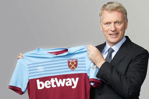 West Ham Era David Moyes Tidak Lebih Baik dari Manuel Pellegrini?