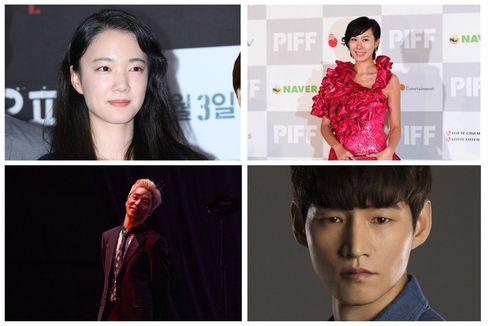 Deretan Artis Korea yang Lahir di Tahun Kabisat, Rayakan Ulang Tahun 4 Tahun Sekali