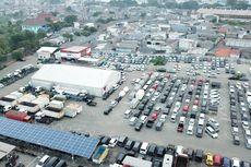 Penjualan Kendaraan Bekas di Balai Lelang Meningkat