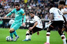Valencia Vs Barcelona, Setien Beberkan Penyebab Kekalahan Blaugrana