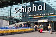 Bandara Schiphol Belanda Tutup Akses Masuk untuk Warga Non Uni Eropa