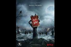 Sinopsis Army of the Dead, Misi Dave Bautista di Tengah Wabah Zombie
