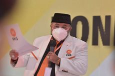 Bertemu, PKS-PPP Sepakat Berkomitmen Jaga Demokrasi dan Keutuhan NKRI