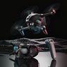 DJI Rilis FPV Drone, Bisa Rekam Video First Person di Kecepatan Tinggi