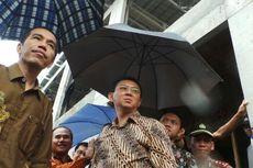 Gerindra Klaim Elektabilitas Jokowi Meningkat berkat Ahok