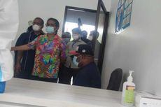 Pergi ke Papua Nugini Lewat Jalur Tradisional, Gubernur Papua Lukas Enembe Mengaku Hendak Terapi Saraf