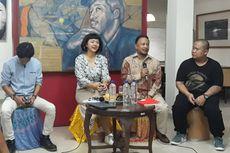Komnas HAM: Soal Penyelesaian Pelanggaran HAM Berat, Jokowi Kosong