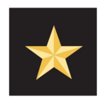 Bintang Tunggal, Sila Pertama Pancasila