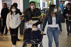 Masker Bekas Menumpuk, China Berjuang Atasi Tumpukan Limbah Medis akibat Epidemi