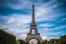 Menara Eiffel Perancis Buka Kembali, Wisatawan Wajib Bawa Bukti Vaksinasi Covid-19