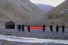 Tensi Meningkat dengan China, India Tinjau Institut Konfusius