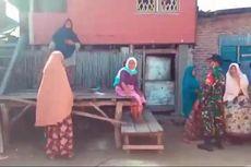 Petugas Medis Covid-19 Dilempari Beras dan Jagung oleh Ibu-ibu di NTT, Ini Ceritanya