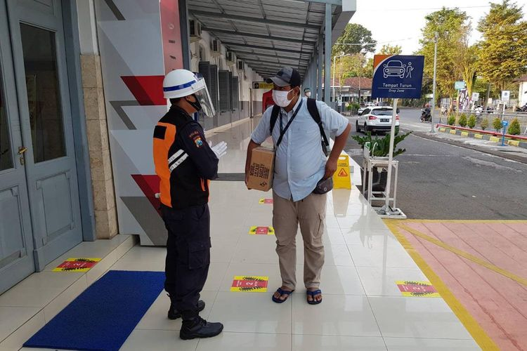Penumpang kereta api Ranggajati Daops 9 berhenti beroperasi karena sepi penumpang