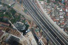 Awas Macet, Mulai Hari Ini Ada 2 Proyek di Jalan Tol Jakarta-Cikampek